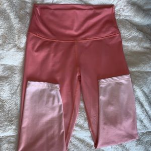 Ombré Leggings